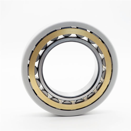 High Quality Electric Insulated Tapered Roller Bearings Nu 1019 Ml/C3vl0241 Are Used in Precision Instruments