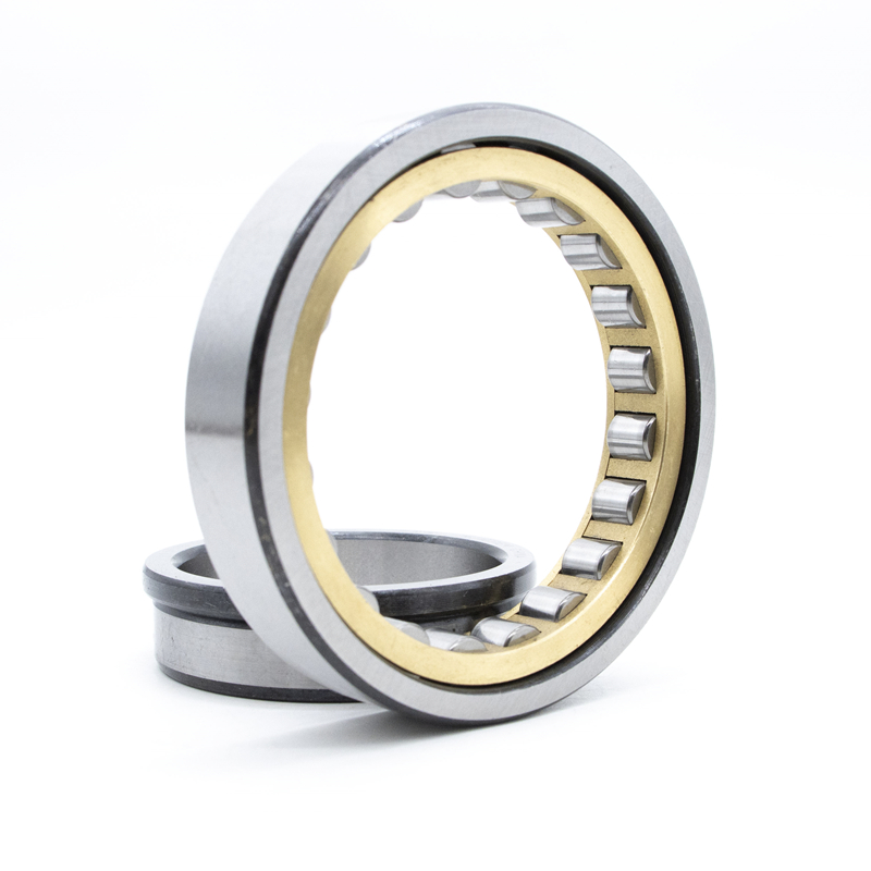 Auto Parts FAK Cylindrical Roller Bearing NCL205
