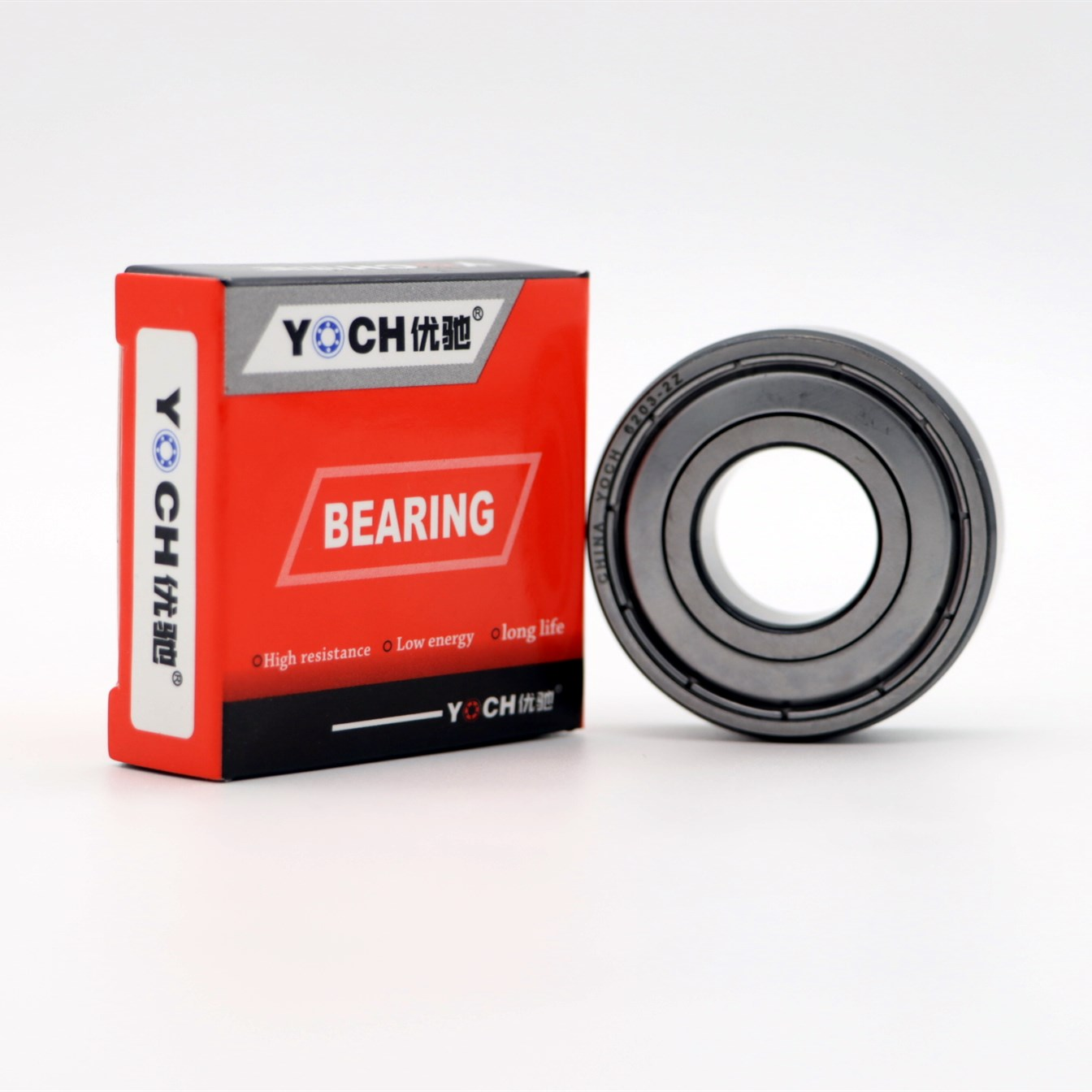 Manufacturer/Distributor YOCH bearing High Precision High Quality 3000 Series Tapered Roller Bearing 30240 Auto Parts Bearing