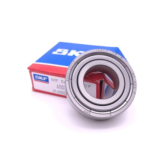 Distributor SKF NSK Timken Koyo NACHI NTN High Quality Engine Parts Motorcycle Auto Spare Part Bearing R20 Deep Groove Ball Bearing