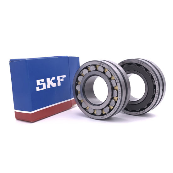 SKF Spherical Roller Bearing 24052 Cck30/W33 260X400X140mm SKF Rolling Bearings