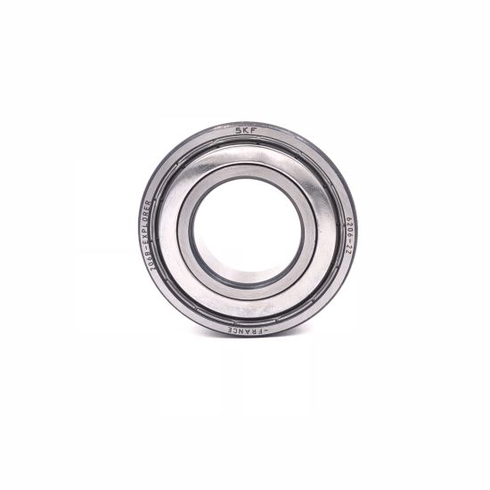 China Manufacturer Distributor SKF Deep Groove Ball Bearing 6210 2RS 6210 Zz Motoorcycle Spare Parts Bearings
