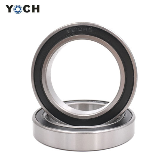 Thin Section Wall Deep Groove Ball Bearing 61906 61908 61910 61912 Open/Zz/2RS Metric Ball Bearings Made in China