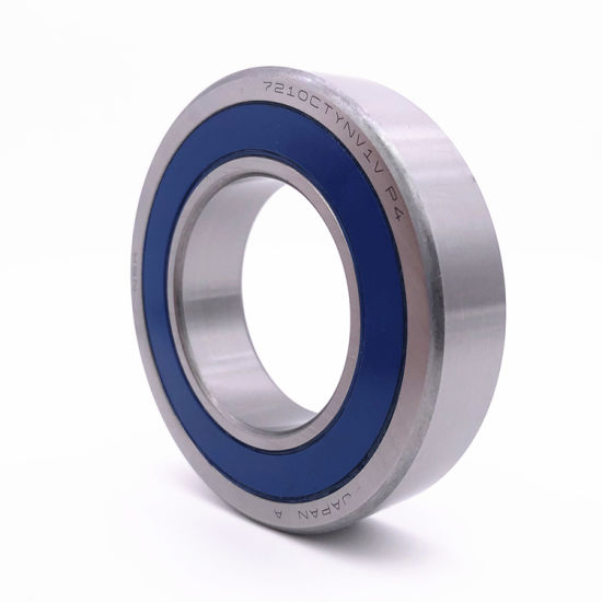 SKF Machine Tool Bearings Angular Contact Ball Bearing 7000 Series 7017