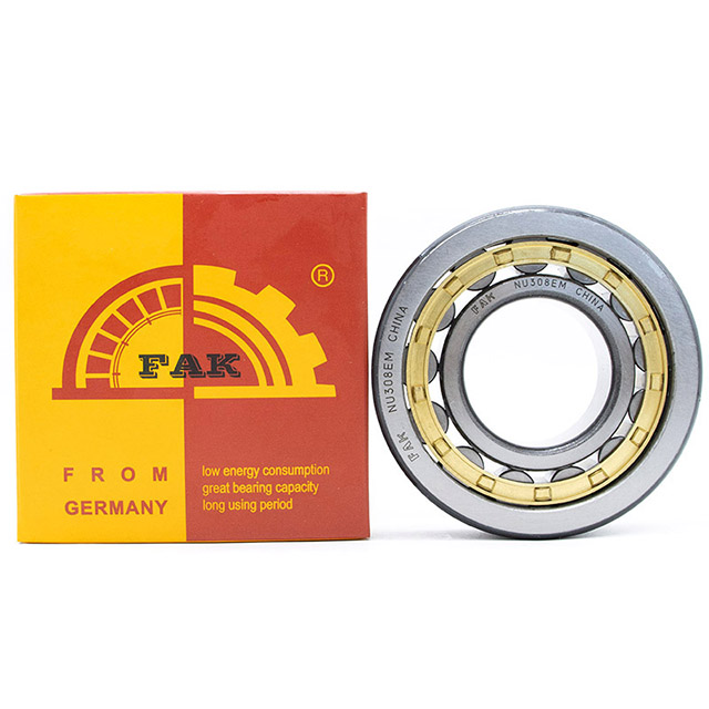 Sewing machine FAK Cylindrical Roller Bearing BNBA225298
