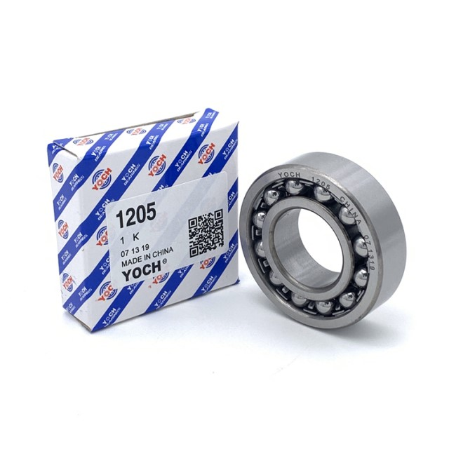 YOCH Self-aligning Ball Bearing 2304A-2RZTN