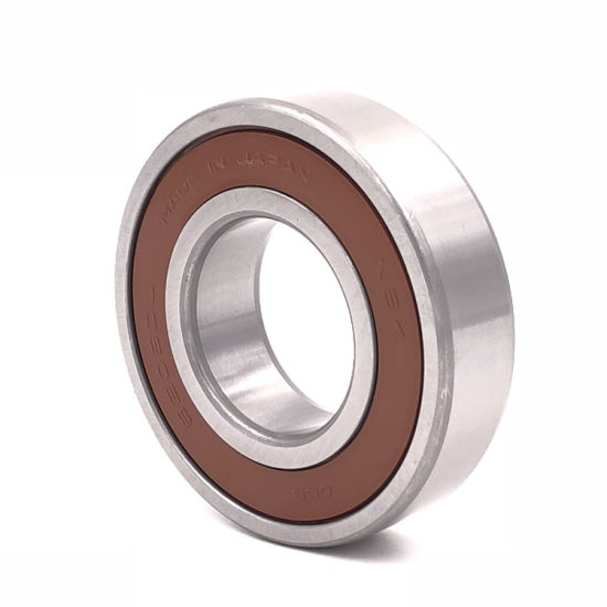 Made in Japan NSK Deep Groove Ball Bearing 6300 6302 6304 6306 6308 6310 6312 NSK Ball Bearings