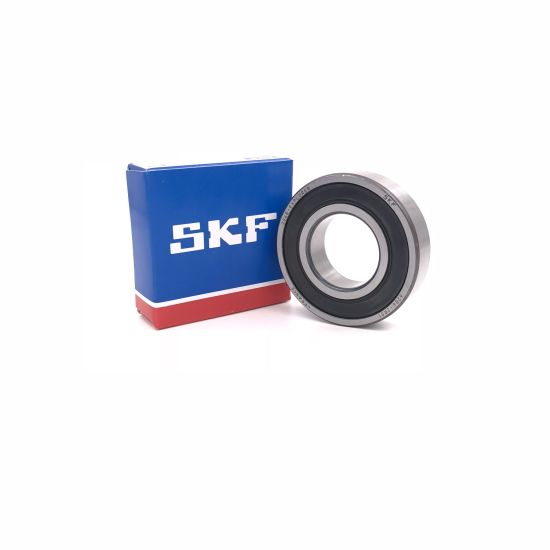 Motorcycle Spare Parts SKF Deep Groove Ball Bearing 6218 Zz 2RS Machinery Parts Bearings