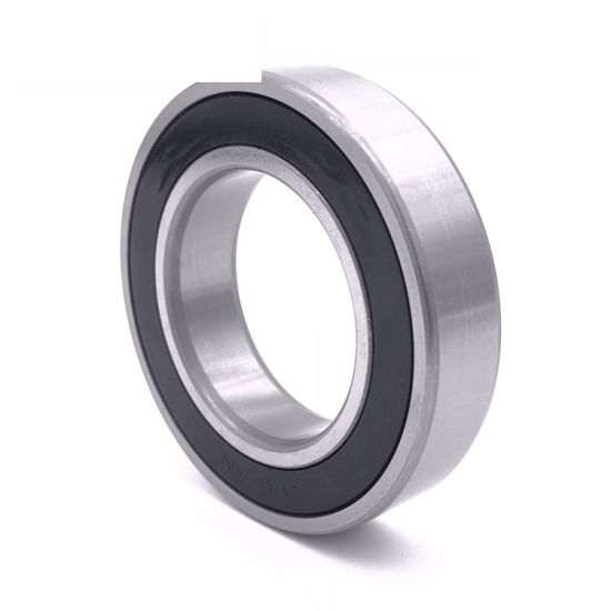Long Service Life Deep Groove Ball Bearing 6213/6213-Z/6213-2z/6213-RS/6213-2RS for Household Appliances