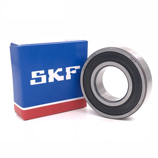 China Distributor SKF Deep Goove Ball Bearings 6001 6003 6005 6007 6009 for Auto Parts