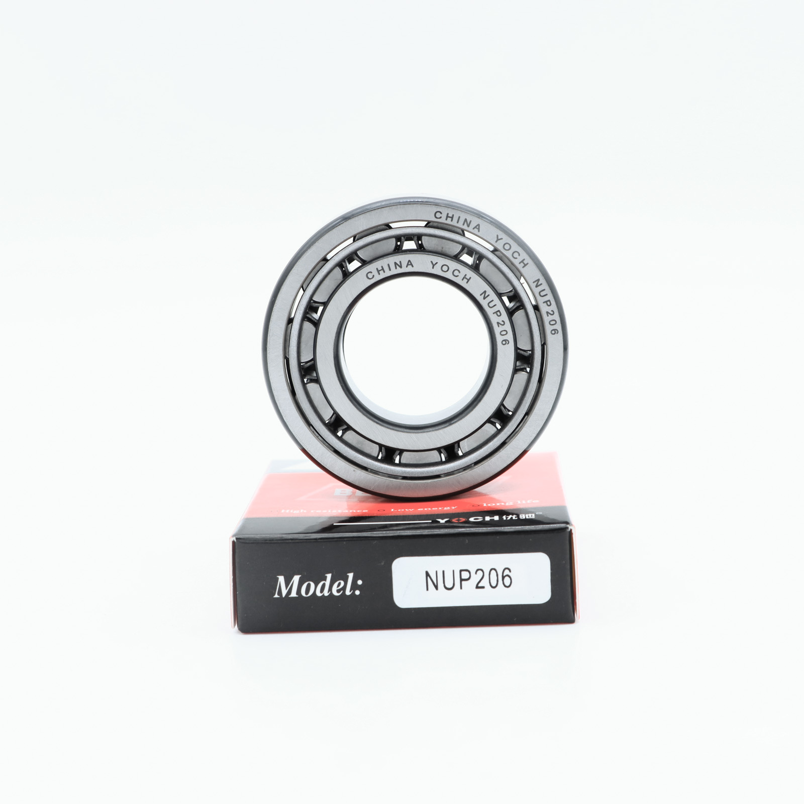 Discount Bearing YOCH Cylindrical Roller Bearing NJ216M