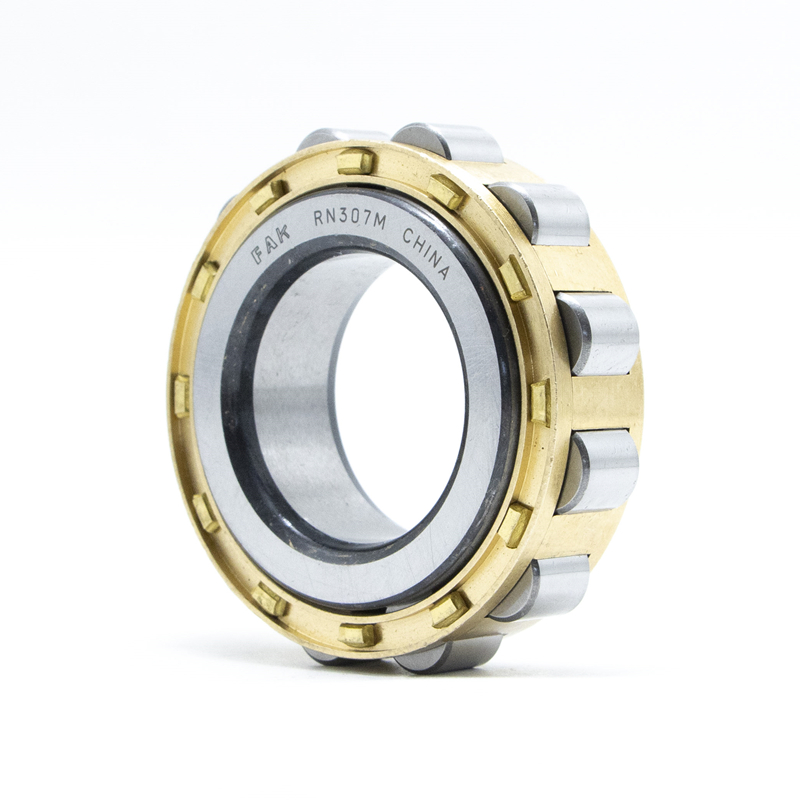 High Precision FAK Cylindrical Roller Bearing NJ308M