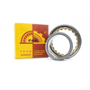 For Gas Turbines FAK Cylindrical Roller Bearing NUP314M