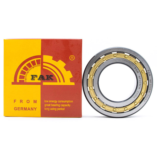 Sewing machine FAK Cylindrical Roller Bearing BNAF184494