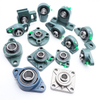 YOCH Pillow Block Bearing UCHA202-9 Quality-assured Long-Lived