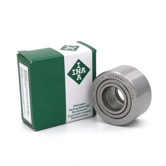 Punched Needle Roller Bearing with Outer Ring for Motorcycle HK1412