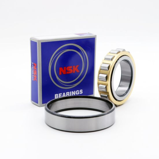 NSK Automation Equipment Bearing Cylindrical Roller Bearing N309 N309e N309m N309etn1 N309L