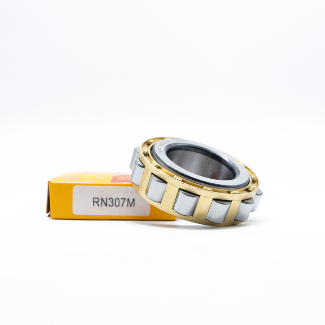 For Motor Bearing FAK Cylindrical Roller Bearing NU213E