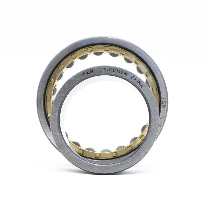 Sales Lead FAK Cylindrical Roller Bearing N312/Z2