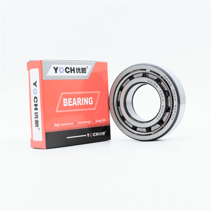 Auto Parts YOCH Cylindrical Roller Bearing NJ203