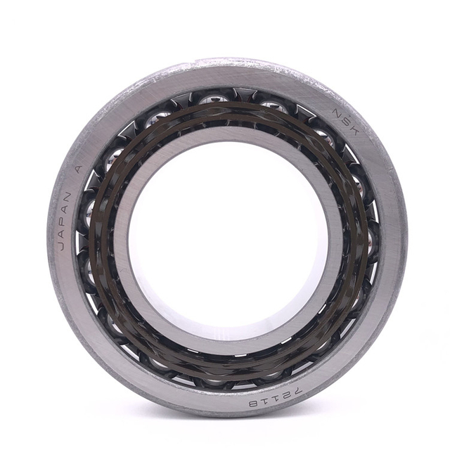 FAK Angular Contact Ball Bearing B706C