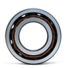 Single Row YOCH Angular Contact Ball Bearing 3211ANRTN1