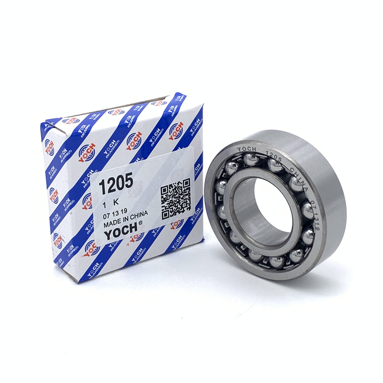 YOCH Self-aligning Ball Bearing 1312ATN