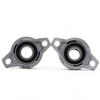 Long-Lived FAK Pillow Block Bearing UCHA207-20