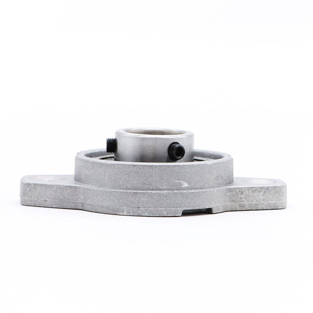 Quality-Assured Pillow Block Bearing FAK UCC205