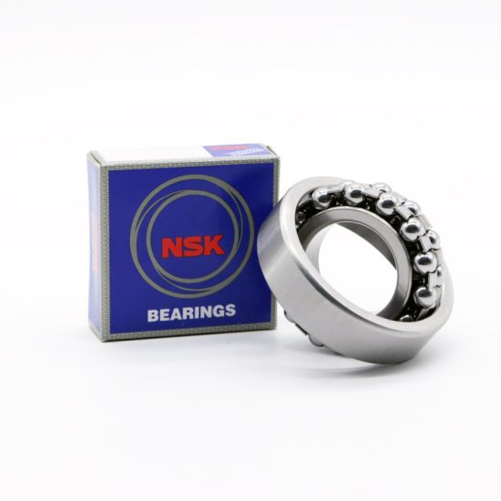 China Supplier NTN NSK SKF Self-Aligning Ball Bearings