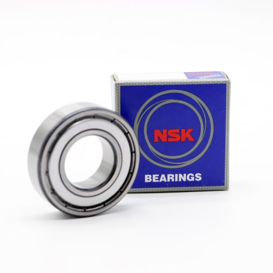 SKF/ NSK/ NTN/Timken Deep Groove Ball Bearing for Instrument, High Speed Precision Engine or Auto Parts Rolling Bearings 61911 61913 61915