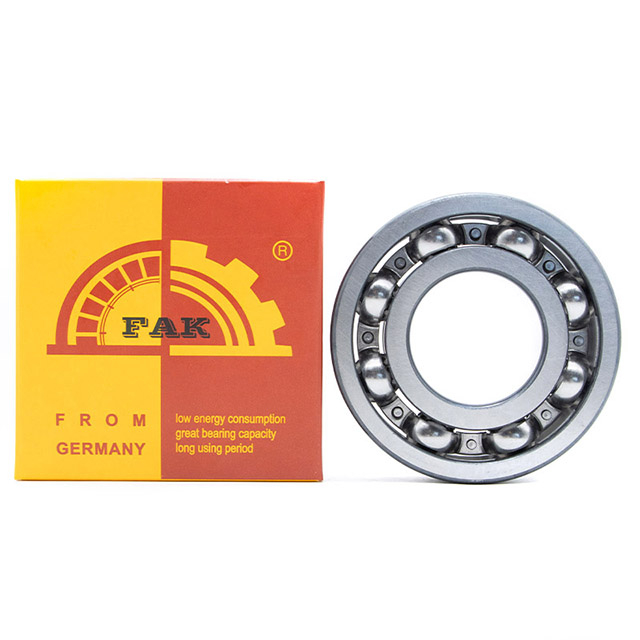 Instrument FAK Deep Groove Ball Bearing 6010