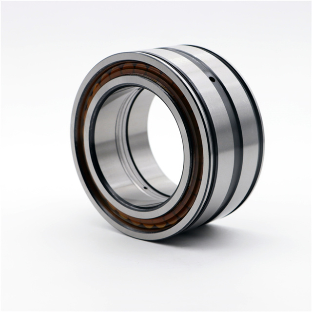 High quality Advanced FAK Angular Contact Ball Bearing 7211CTA