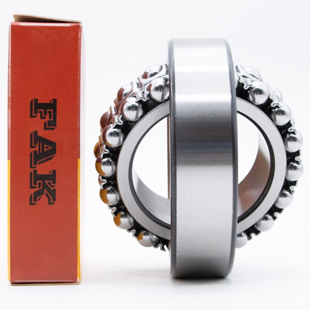 FAK Self-aligning Ball Bearing 2305A-2RZTN