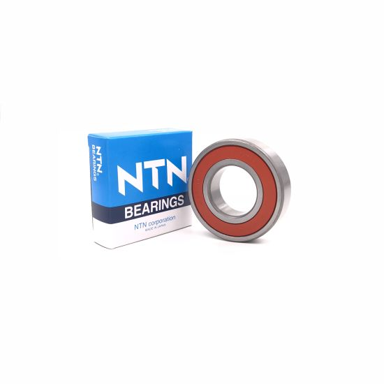 China Manufacturer NTN Deep Groove Ball Bearing 6202 Zz 2RS Ball Bearingss for Motorcycles