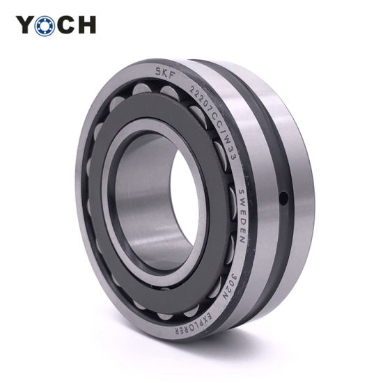 Professional 22208 Chrome Steel Spherical Roller Bearing Manufacturer