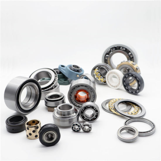 High Speed Instrument Wire Cutting Machine Engine or Auto Parts Rolling Bearing 6312 Deep Groove Ball Bearing