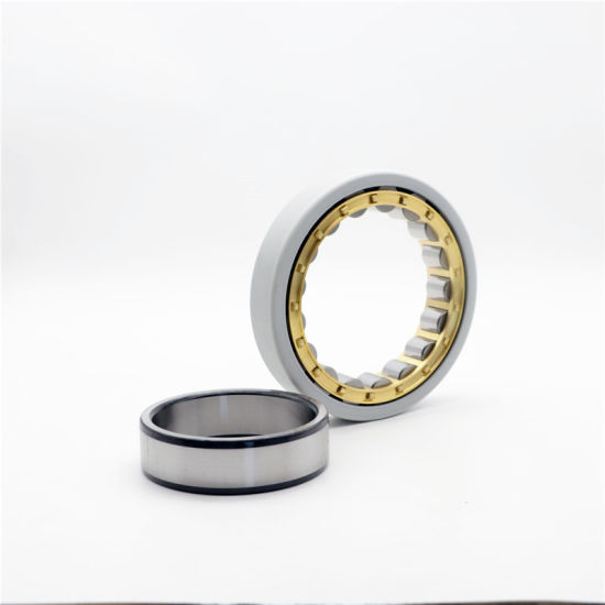 China Distributor Distributes Cylindrical Roller Bearings of Agricultural Machinery
