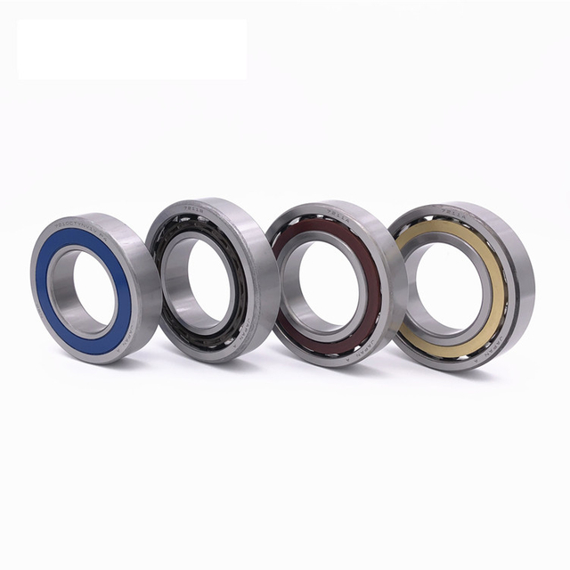 FAK Angular Contact Ball Bearing 707C
