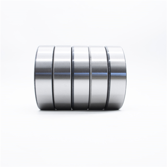 High quality FAK Angular Contact Ball Bearing 7240B