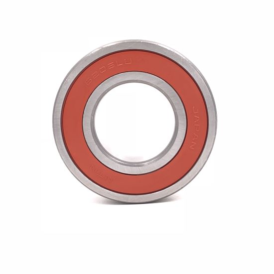 Original Japanese NTN Deep Groove Ball Bearing 6224 Zz 2RS Machinery Components Bearings