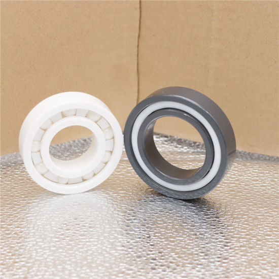 High Quality Si3n4 Ceramic Ball Bearing 628