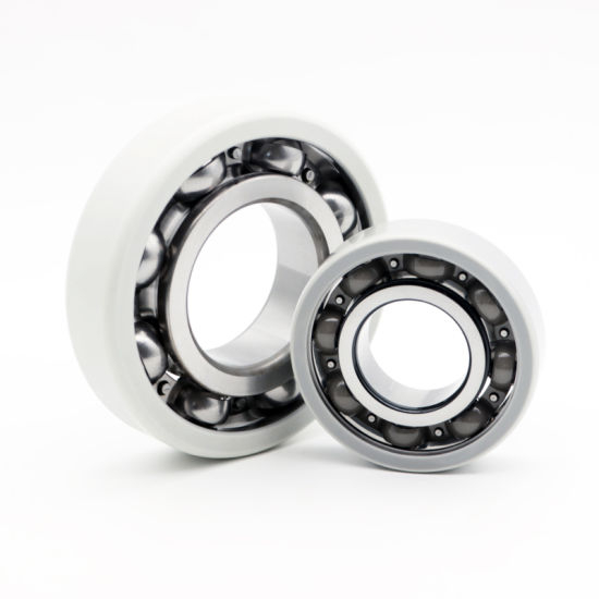 Bearing Steel Manufacturing Electrical Insulation Deep Groove Ball Bearings 6321 M/C3vl0241