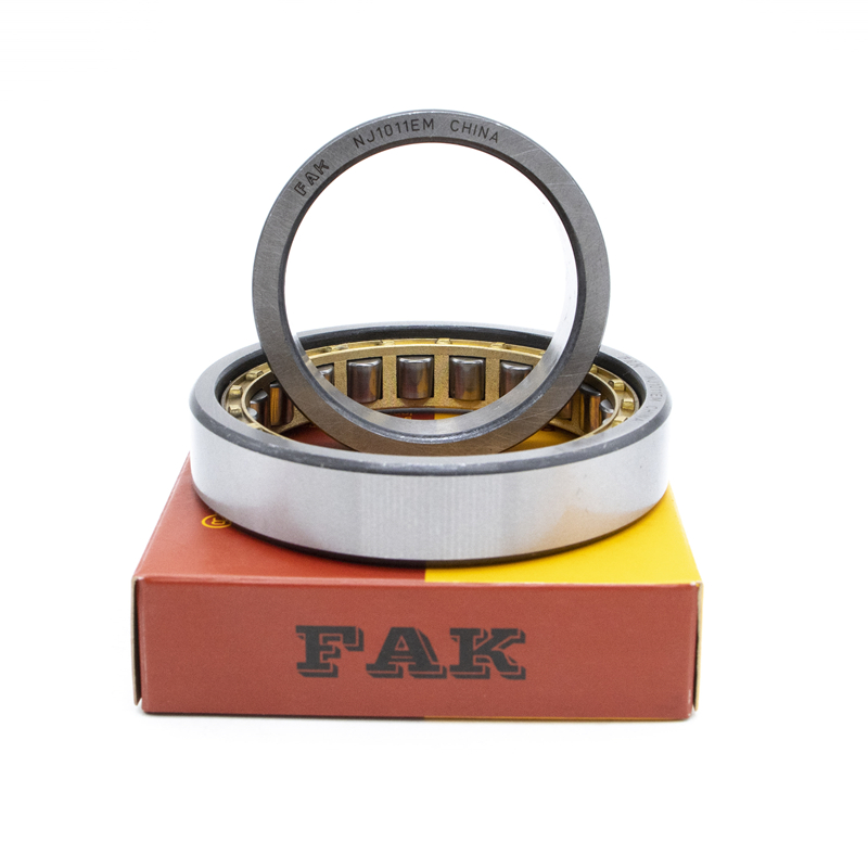Good performance FAK Angular Contact Ball Bearing B7003C