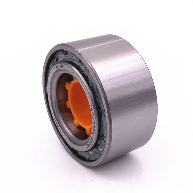Compact Structure Durable Wheel Hub Bearing DAC408000302
