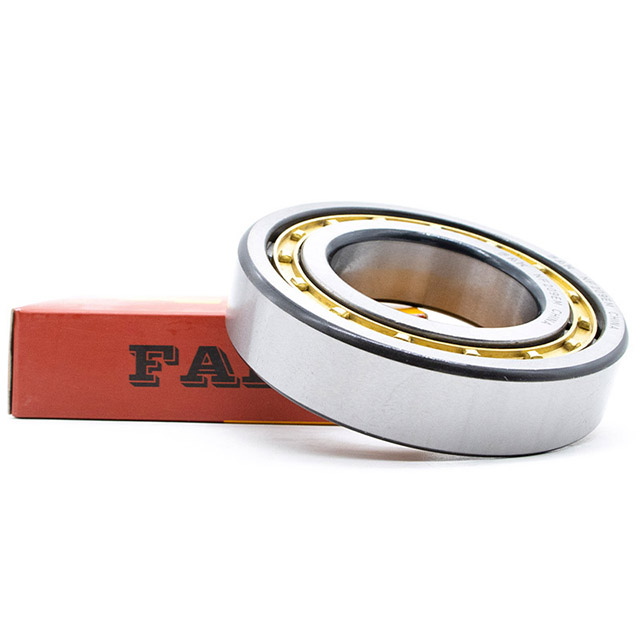 Printer FAK Cylindrical Roller Bearing NN 3068
