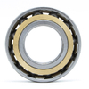 Double Row Advanced YOCH Angular Contact Ball Bearing 7211C
