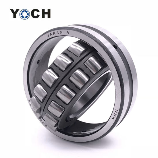Large Size China Factory Distributor NSK Spherical Roller Bearing 24096b Industrial Machinery Components Rolling Bearings