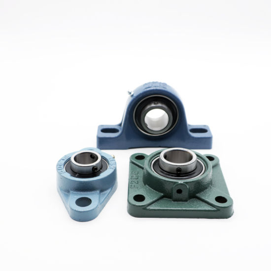 China Distributes High Quality Pillow Block Bearings, UC Bearing, UCP Bearing