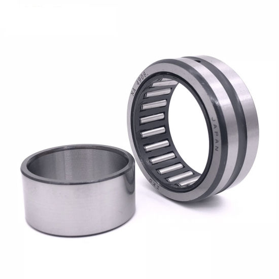 IKO High Precision Needle Roller Bearings for Auto/Motorcycle Accessories